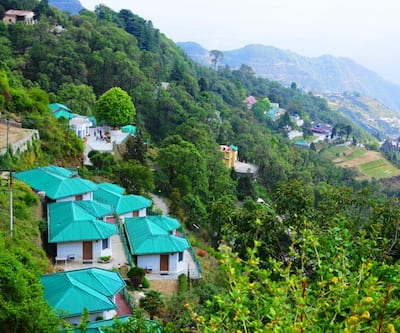 Country Inn Mussoorie,Mussoorie